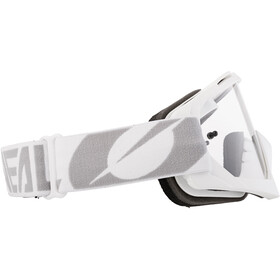 O'Neal B-10 Goggles, twoface-white/gray-clear